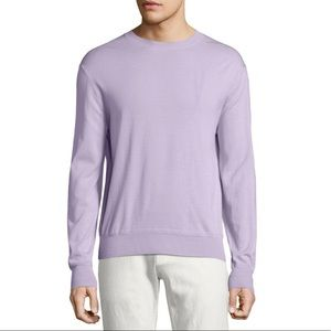 NWT Vilebrequin Collection crewneck sweater